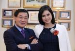 Mẹ chồng Hà Tăng – nữ doanh nhân tuổi Tuất sở hữu khối tài sản 'siêu khủng'