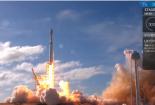 Video: Khủng khiếp tên lửa đẩy mạnh nhất thế giới rời bệ phóng