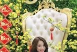 Sau màn 'chiếm sóng' cầu hôn, Nhã Phương đến tận BTC Mai Vàng xin lỗi