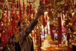 Lễ hội đường phố mừng Tết Mậu Tuất giữa lòng châu Âu