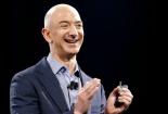 Người giàu nhất hành tinh tiếp tục đưa cổ phiếu Amazon lập kỷ lục mới