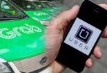 Thứ trưởng Bộ GTVT lên tiếng về đề xuất cấm Uber và Grab trên 11 tuyến phố tại Hà Nội
