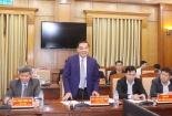 'Chung tay' cùng Bắc Giang đẩy mạnh thực hiện các nhiệm vụ KH&CN