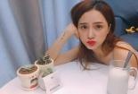 Ngỡ ngàng trước gương mặt khi không trang điểm của Hương Giang Idol