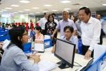 Đẩy mạnh Chính phủ điện tử, tăng mức độ hài lòng của nhân dân, doanh nghiệp
