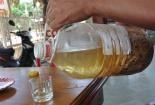 Vụ ngộ độc rượu ở Nghệ An: 'Mất mạng' bởi rượu bổ tự chế