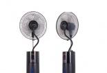 Soi giá những loại quạt điện không thể thiếu trong ngày hè nóng nực