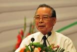 Nguyên Thủ tướng Chính phủ Phan Văn Khải từ trần ở tuổi 85