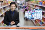 Bản tin Cảnh báo chất lượng: Nước uống đóng chai chứa hạt nhựa có thật sự độc hại?