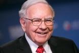 Tỷ phú Warren Buffett nhận lương kém xa các CEO khác