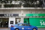 Thương vụ 'thâu tóm' Uber: Grab xin lùi thời gian báo cáo Bộ Công Thương