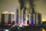 Hà Nội: Giật mình với con số chung cư mua bảo hiểm cháy nổ