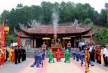 Lễ hội Đền Hùng 2018: Nhiều hoạt động văn hóa, du lịch đặc sắc cho du khách