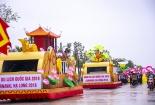 Quảng Ninh: Gấp rút chuẩn bị cho đêm hội Carnaval Hạ Long 2018