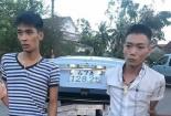 Bình Định: Bắt giữ 10.500 gói thuốc lá lậu không rõ nguồn gốc xuất xứ