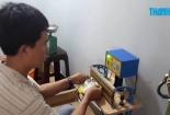 Cận cảnh quy trình 'phù phép' gia vị Trung Quốc thành bột ngọt thương hiệu