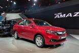 'Phát sốt' ô tô sedan đẹp 'long lanh' mới của Honda sắp trình làng, giá chỉ 180 triệu đồng