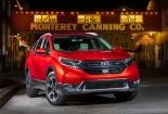 Honda CR-V mẫu xe bất ngờ tăng giá trong tháng 5 có thực sự hấp dẫn?