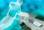 Những hình ảnh kỳ lạ con người thường thấy trước khi chết