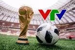Nóng: Đài truyền hình TP Hồ Chí Minh được VTV chia sẻ bản quyền World Cup 2018