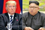Giải mã ngôn ngữ cơ thể của Donald Trump và Kim Jong Un khi lần đầu gặp mặt