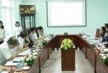 Việt Nam - Trung Quốc tăng cường hợp tác nâng cao hiệu quả đo lường và chế tạo chất chuẩn