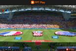 Hãy xem truyền hình trực tiếp World cup 2018 trận Bồ Đào Nha vs Tây Ban Nha qua kênh có bản quyền