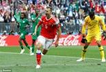 Tranh thủ 'khuân' hàng giảm giá dịp World cup 2018