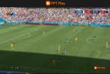 Hãy xem truyền hình trực tiếp World cup 2018 trận Pháp vs Australia qua kênh có bản quyền