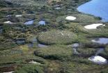 'Thung lũng chết' ở Nga và những hiện tượng kỳ lạ bay lên khỏi lòng đất