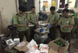 Liên tiếp phát hiện mỹ phẩm nhập lậu tại Lạng Sơn