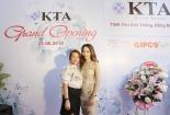 KTA Fashion khai trương showroom mới tại Hà Nội