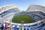 Truyền hình trực tiếp World Cup 2018 trận tứ kết Nga vs Croatia hãy chọn kênh có bản quyền