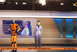 Robot Sofia: Việt Nam sẽ là hình mẫu để thế giới noi theo về ứng dụng công nghệ
