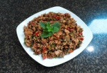 Cách làm món trứng cá sốt cà chua siêu ngon tại nhà