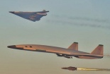Nga có thể vượt qua Mỹ bằng vũ khí 'quái vật bay' mới nhất