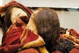 Hé lộ bí ẩn về xác ướp 600 năm của hai thiếu nữ bị hiến tế