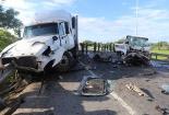 Đã có nhận định ban đầu về nguyên nhân vụ tai nạn khiến 13 người tử vong
