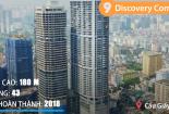 Cận cảnh 9 tòa nhà cao nhất Việt Nam