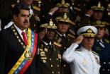 Các máy bay không người lái tấn công ám sát Tổng thống Venezuela Nicolas Maduro