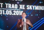 Lừa 700 tỷ rồi trốn sang Mỹ, giám đốc Sky Mining Lê Minh Tâm bị 'hô hào' trục xuất