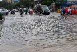 Tháng 8 sẽ mưa nhiều kỷ lục nhất năm, kéo dài tới 20 ngày