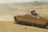 Video: Sức mạnh khủng khiếp vũ khí 'Quái thú' của Israel