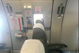 Vietnam Airlines nói gì về thông tin lắp thêm ghế ở cửa thoát hiểm máy bay?