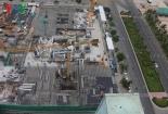 Đà Nẵng: Doanh nghiệp lén xả thải ra biển bị phạt 170 triệu đồng