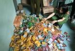 Tạm giữ hơn 1.000 chiếc bánh trung thu không rõ nguồn gốc