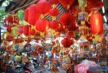 Thị trường đồ chơi Trung thu: Hàng Việt Nam ngày càng chiếm ưu thế