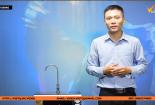 Lỗi cơ bản trên máy lọc nước và phương pháp khắc phục