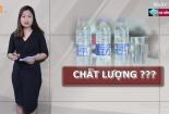 Bản tin Tiêu dùng: Nhộn nhịp thị trường nước uống đóng chai vị trà sữa