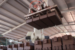 Công nghệ 4.0 vào đến nhà máy gạch tại Bắc Giang